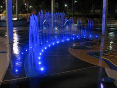 Water & Light