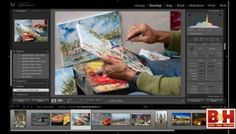 How to Develop and Share Photos with Lightroom