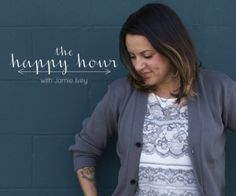 Roasted Sweet Potato Risotto  Happy Hour Podcast #7 with Rachel McCoy | Jamie Ivey