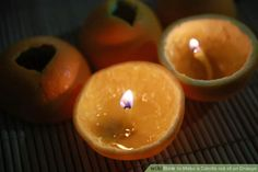 Image titled Make a Candle out of an Orange Step 7