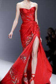 Valentin Yudashkin Paris Fashion Week
