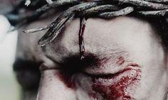 Athelstan. Crucified. Vikings.