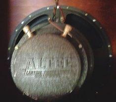 Picture 4 of 8 Speakers, Vintage, Vintage Comics, Loudspeaker