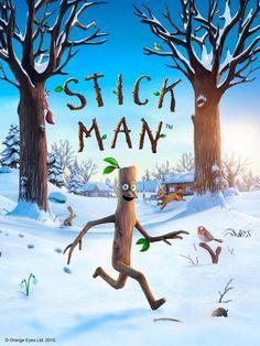 Stick Man [Corto] [Sub-ITA] [HD] (2015) | CB01.UNO | FILM GRATIS HD STREAMING E DOWNLOAD ALTA DEFINIZIONE