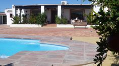 Villa Líbula, Holiday Villa in the Countryside of Seville  Rent it in www.baexandalucia.com