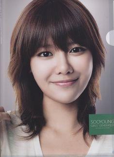 少女時代 SooYoung
