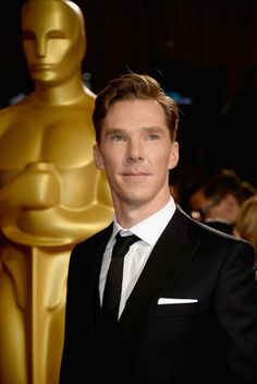 86th Academy Awards on March 2nd, 2014 in Hollywood, California