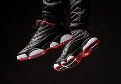 """Air Jordan 13 Low """"Bred"""" Release Info   SneakerNews.com"""