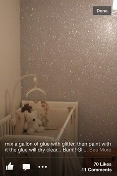 Valspar Paint Crystals Found At Lowes I Used Walmart