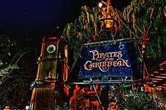 Pirates of the Caribbean!!!