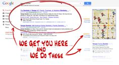 Google is building the worlds most powerful and accurate local search directory. This is why they are constantly scouring the Internet for consistent information about your local business.