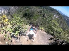 Pedra do Elefante | Nikity: Escaliminhada - 3'