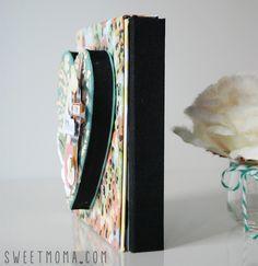 #Inspiracio #album #caixa #desplegable #sweetmoma
