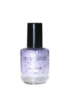 You shook me is purple and silver glittery goodness! Full of tiny purple and silver glitters, purple/holo bars, purple stars and purple circles!!  Available in full size (15ml) Limited supply. This is a 3-free handmade nail lacquer  Swatch 1: Glitter topper over white by @mcpolish  Swatch...