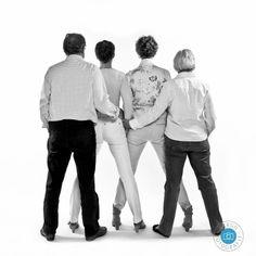 familieportret fotostudio
