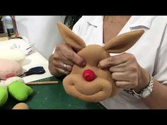 Christmas Chair, Merry Christmas, Christmas Ornaments, Primitive Doll Patterns, The Creator, Homemade, Mayo, Videos, Youtube