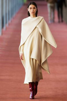 Lemaire RTW Fall 2015 Collection