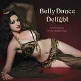Belly Dance Delight: Exotic Music of The Middle East [LP] - Vinyl