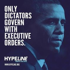"""The United States government was set up with checks and balances to protect us from nightmares like """"President"""" Barack Obama. The last eight years of unlawful dictatorship should never have been allowed."""