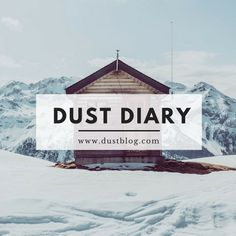 Hello everyone. I feel like my dust Diary may have inadvertently turned in to a weather diary – but the nature of allergies I suppose is intrinsically linked to the seasons. That and the fact I'm British and we just love to talk about it 😂 So here we go. It's freezing again. Literally. So … Continue reading Dust Diary: Day 41