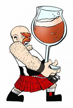 Homebrewing recipes This editions Homebrew Recipe features a wee heavy Scotch Ale thats produced via cool fermentation and isnt to be confused with its lighter Scottish cousin. Brewing Recipes, Homebrew Recipes, Beer Recipes, I Like Beer, All Beer, Best Beer, Ale Recipe, Beer Club, Beer Art