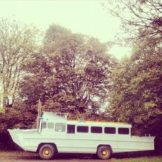 This pic is inspiration for a story ♥♥♥ boat adventures for my Dougie