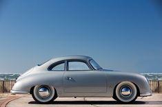 Porsche 356: