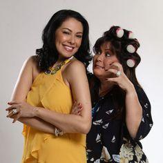 Anabelle Rama and Ruffa Gutierrez, Twitter War? ! - Pinoy TV Magazine