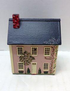 1/144th scale dollhouse