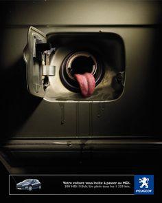 Advertising by Marc DA CUNHA LOPES