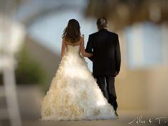 Beautiful Villa Wedding, Los Cabos Mexico, Alec & T. Photography