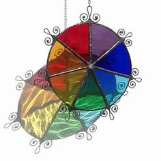 Image result for chakra ornaments