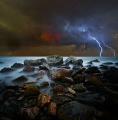 """""""Perfect Storm"""" by Lim Theam Hoe via 500px"""