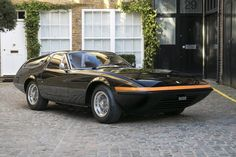 1972 Ferrari 365 GTB/4 'Daytona' Shooting Brake by Panther Westwinds