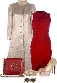 """Untitled #456"" by allisonbf on Polyvore"