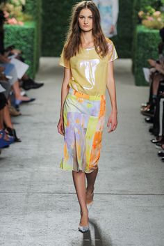 Misha Nonoo Spring 2014 Ready-to-Wear - Collection - Gallery - Style.com