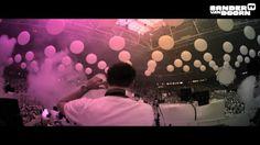 Sander van Doorn - Drink To Get Drunk (Official Music Video HD)