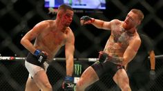 UFC estaría cerca de concretar revancha Diaz vs. McGregor