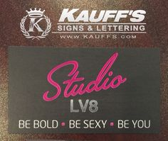 Looking to give your company a new look? Start with new business cards! #BusinessCards #KauffsPrinting #SouthFloridaPrinting #AllYourPrintingNeeds