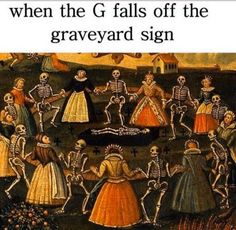 Toil And Trouble, Danse Macabre, Halloween Quotes, Word Pictures, Memento Mori, Fall, Memes, Movie Posters, Painting