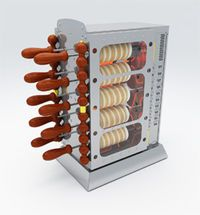 Kurtosh Kurtoska Sweet Dream Oven Machine Electric Chimney Cake