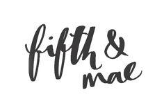 Fifth & Mae