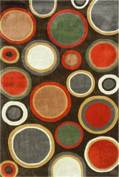 Camelford Rug from the Modern Masters 2 collection at Modern Area Rugs