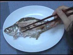 Chopstick Culture in Japan - YouTube