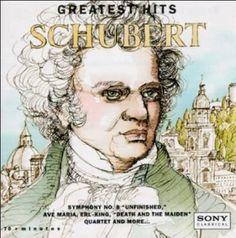 Franz Schubert - Greatest Hits