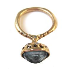 www.unruly-things.com electra ring from Julie Cohn