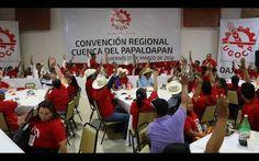 Karina Barón recibe respaldo de delegados campesinos para firmar Acuerdo