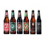 Brooklyn Brewery Mega Case - 18 x 355ml Bottles