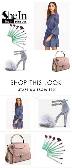 """""""Shein 7"""" by seldy-enes ❤ liked on Polyvore"""