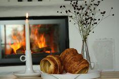 U nás na kopečku: staročeský trdelník No Bake Pies, Candle Holders, Candles, Traditional, Baking, Food, Therapy, Recipes, Bakken